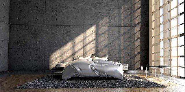 beton architektoniczny aranżacje