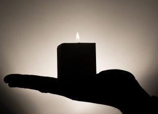 ikea świeczki