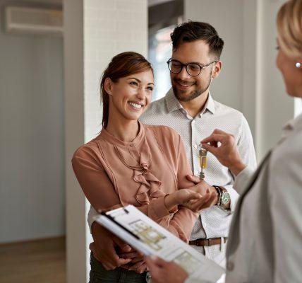 Jak sfinansować zakup mieszkania